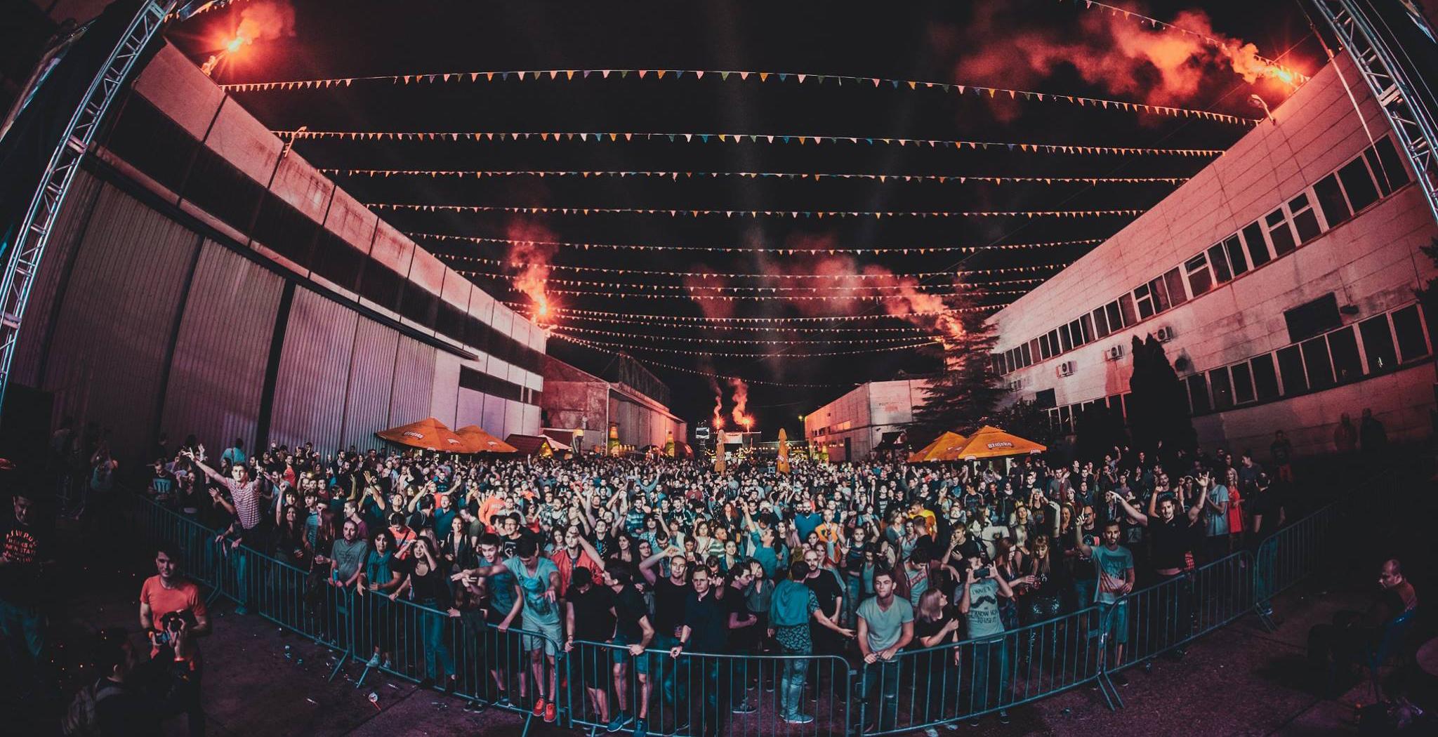 Mostar Summer Fest najavljuje svoje izdanje za 2019.