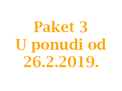 Paket 1