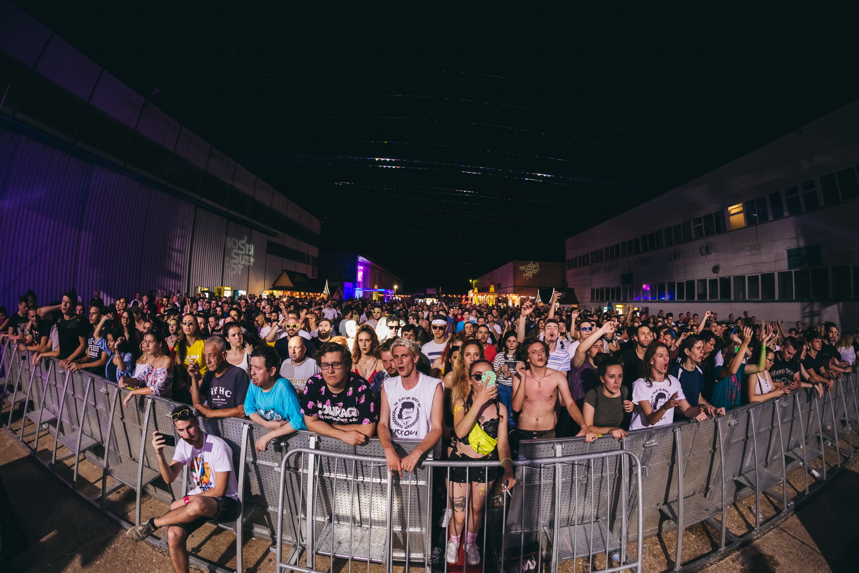 Ekstaza na prvoj večeri Mostar Summer Festa!