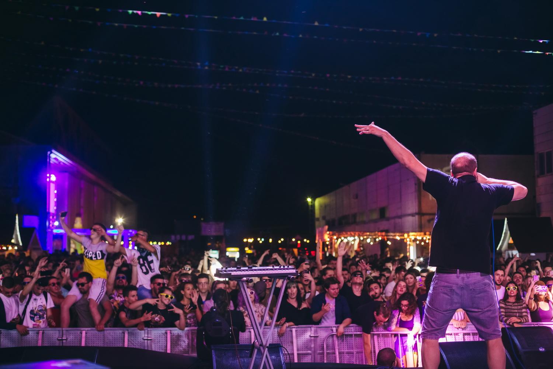 Vojko V i Frenkie, Kontra i Indigo grandiozno obilježili treću i zadnju večer Mostar Summer Festa!