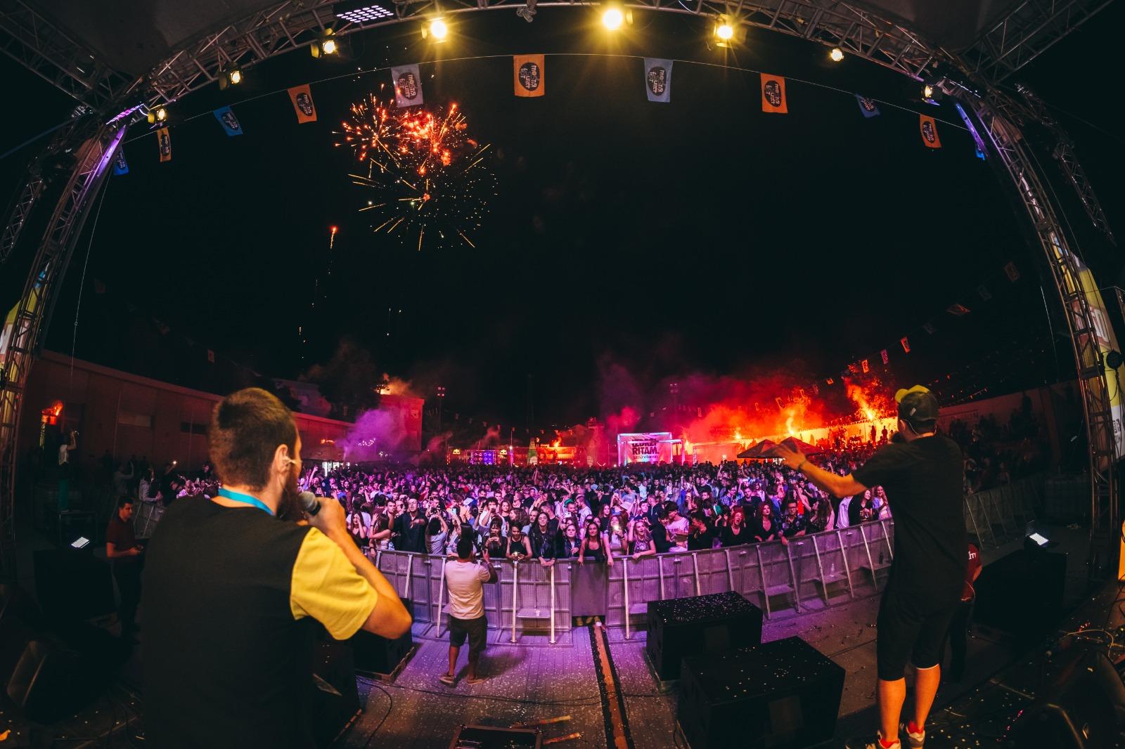 Na prvoj večeri Mostar Summer Festa se slavio život, posjetitelji nisu htjeli kući
